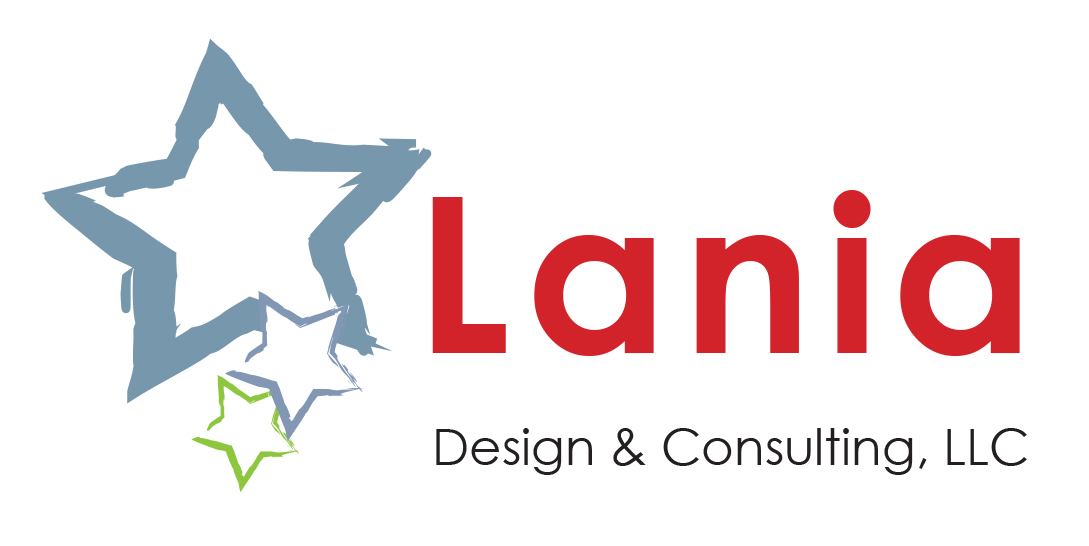 Lania design consulting llc welcome for Boutique design consultancy