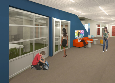 The Lab School Of Washington Lania Design Amp Consulting Llc